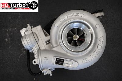 volvo  turbo  vgt actuator hd turbo turbocharger remanufacturing company