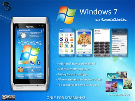 microsoft themes for nokia 5130 windows 7 theme for symbian 3 download n8 c7 c6 01
