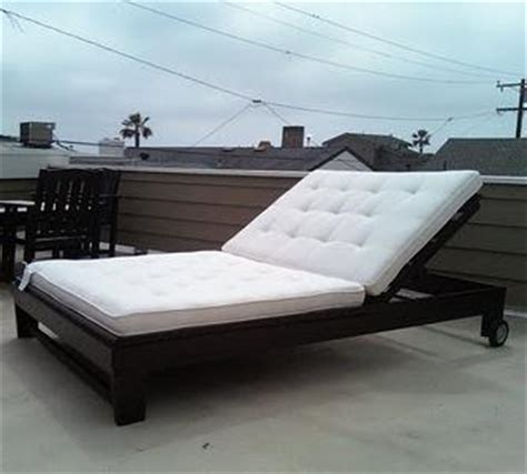 make a wooden chaise lounge pdf diy chaise lounge chair plans diy