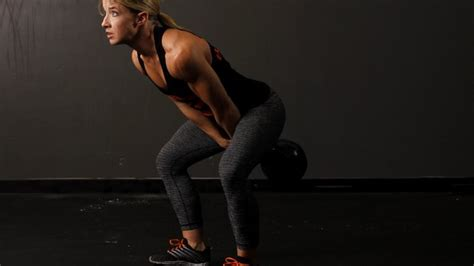 kettlebell swing crossfit crossfit offers out of the box functional fitness