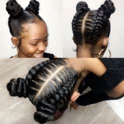 20 hairstyles for black