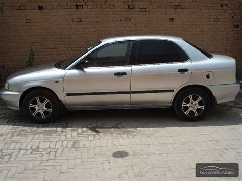 how to sell used cars 2000 suzuki esteem parental controls suzuki baleno 2000 for sale in lahore pakwheels