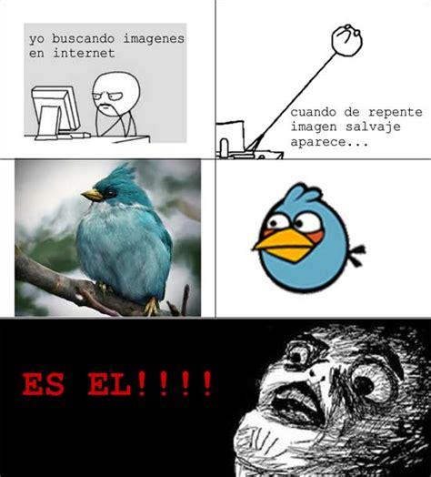 Memes Reales - memes de angry birds muy divertidos para compartir mil