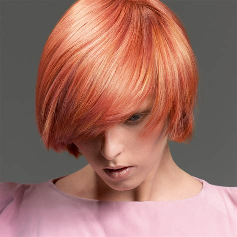 is rose gold haircolor the same as strawberry blonde haircolor stylenoted hair color inspiration rose gold a rich