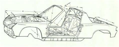 Porsche 914 Ersatzteile by Technik Ersatzteile Das Auto Porsche 914 6 Club E V