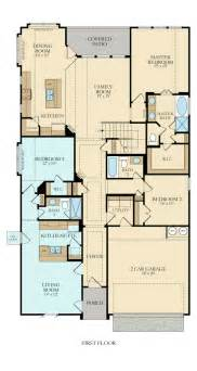 Next Gen Floor Plans Giallo Ii Next Gen New Home Plan In Stillwater Ranch By Lennar