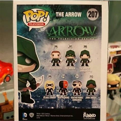 Funko Pop Arrow Deathstroke Unmasked funko pop thread the green lantern corps message board