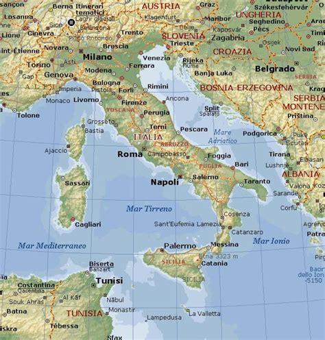 Italian L by Italia Storia E Geografia Informazione Delle Regioni