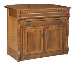Pull Out Buffet Table Frontier Island Buffet With Pull Out Table Just B Cause