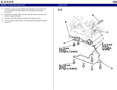 free download parts manuals 2000 acura nsx electronic toll collection service manual 2002 acura nsx automatic shift cable replace oil seal for automatic