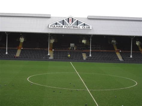 craven cottage fulham touring craven cottage at fulham fc