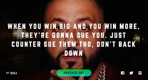 dj khaled quotes dj khaled s snapchat quotes all on one motivating website