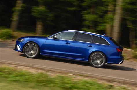 audi rs avant performance uk review review autocar