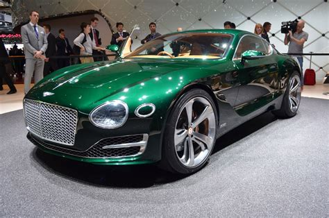 bentley to produce exp 10 speed 6 concept