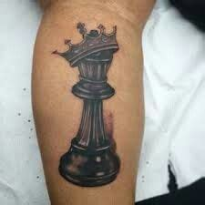 chess queen tattoo meaning queen chess piece drawings google search design