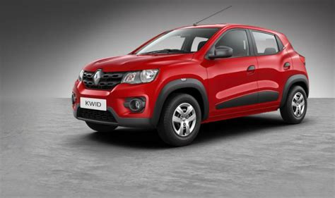 renault india renault india to export kwid r up production india com