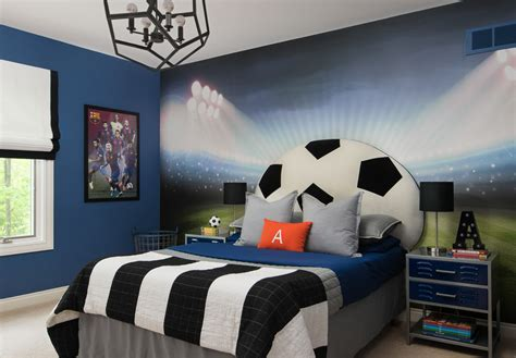 soccer themed bedroom soccer decorations for bedroom home design