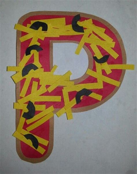 preschool crafts for letter p crafts 箘deas for preschool preschool and