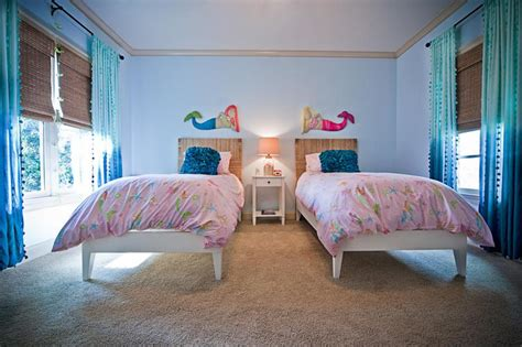 mermaid bedrooms the home touches 15 dazzling mermaid themed bedroom designs for girls rilane