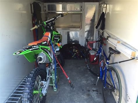 motocross bike setup help setting up a trailer moto related motocross