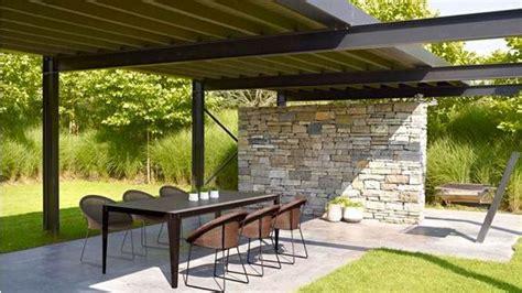 comment faire une cuisine ext駻ieure 10 id 233 es pour faire de l ombre dans le jardin terrasse