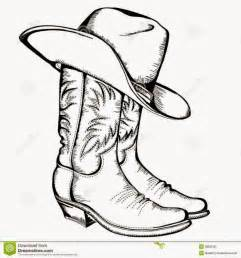 free clipart cowboy hat and boots png tattoo