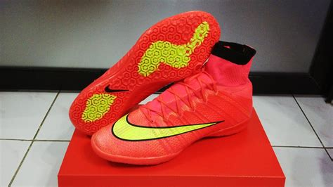 Harga Nike Elastico Superfly Indonesia jual nike mercurial superfly sepatu futsal g o
