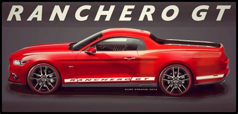 Concept Cars Ford by 2016 Ford Ranchero Images Concept Cars
