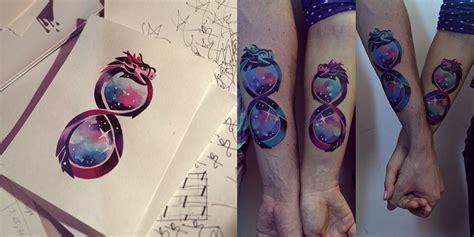 watercolor tattoo sasha unisex 30 watercolor tattoos by unisex the vandallist