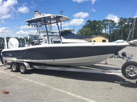 boat sale jacksonville fl 2016 crevalle boats jacksonville fl for sale 32250