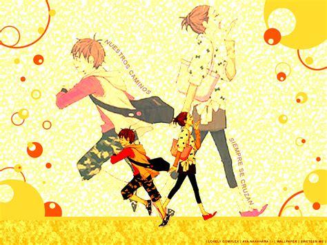 Streaming Anime Lovely Complex Sub Indo Il Blog Di Saretta96 Lovely Complex