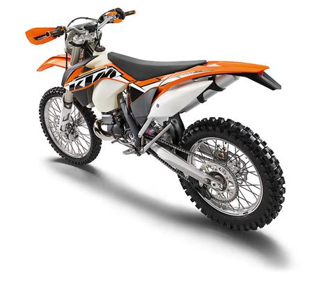 2014 Ktm 200 Xc W 2014 Ktm 200 Xc W Picture 524080 Motorcycle Review