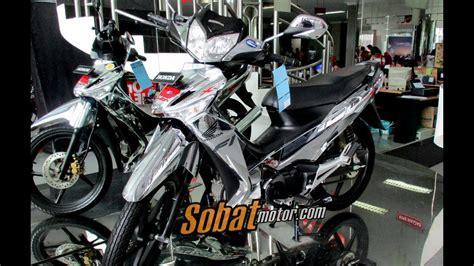 Modif Supra X 125 Fi by Modifikasi Honda Supra X 125 Dengan Chrome