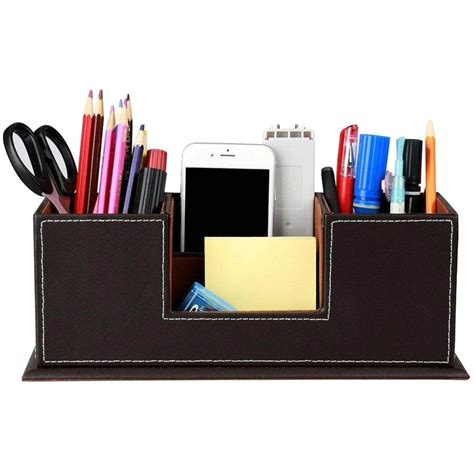 Neat Desk Organizer Office Desk Organizer Neat Desk Organizer 187 Exmeha Media