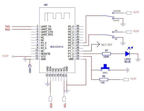 Hm 11 A how to use bluetooth 4 0 hm10 4 steps with pictures