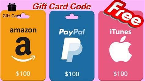 Where To Find Paypal Gift Cards - paypal gift card code free youtube