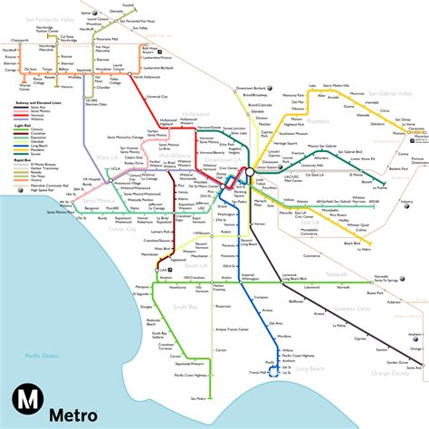 los angeles subway map eddie s motie news judge doom and the car