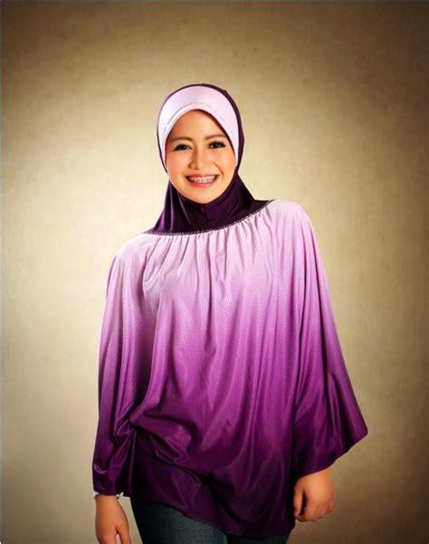 Athena Abu Tua jilbab princess kerudung meidiani