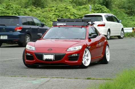 Rx8 Roof Rack by Aggressive Wheel Fitment Thread Page 300 Rx8club