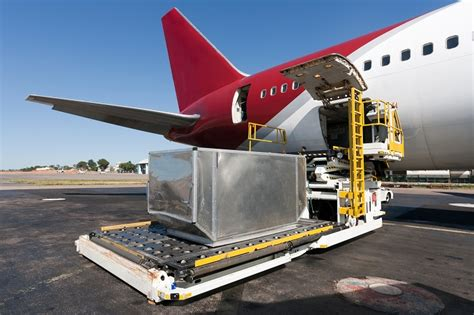 air cargo global air cargo slowdown intensifies due to tariffs amid trade war threat