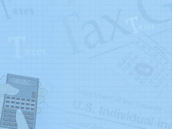 Taxes 03 Powerpoint Templates Tax Ppt Templates Free