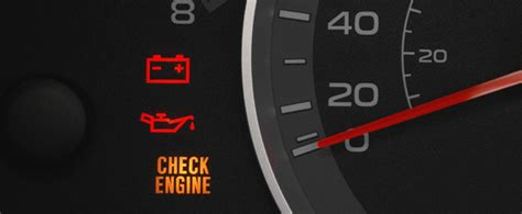 Engine Warning Light by Victory Chevrolet