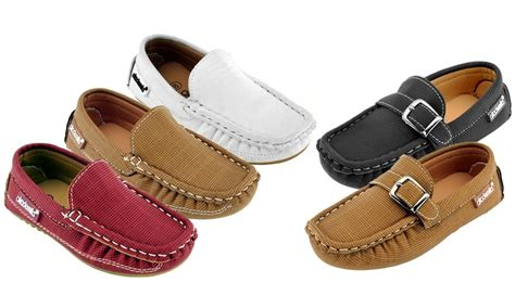 loafers for toddler boys akademiks toddler boys loafers groupon goods