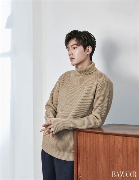 lee min ho showbiz korea photoshoot pics hq lee min ho lee sang