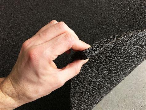 tappeto drenante zerbino intarsiato per esterni personalizzato tappeto