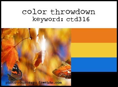 Bp 316 All Colorr color throwdown color throwdown 316 countdown