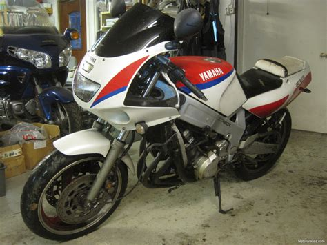 Spare Part Yamaha Fizr nettivaraosa yamaha fzr 600 1991 motorcycle spare