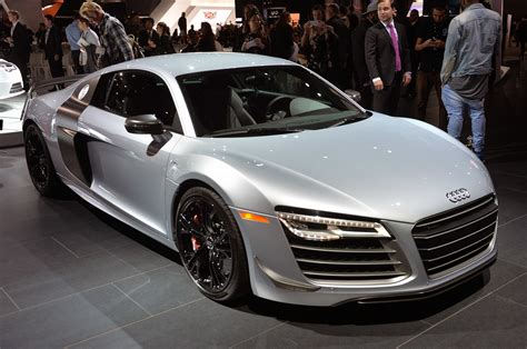 Audi R8 Neues Modell 2015 by 2015 Audi R8 Competition La 2014 Photo Gallery Autoblog