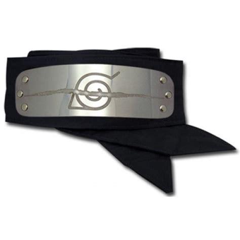 Headband Konoha anti leaf konoha forehead protector