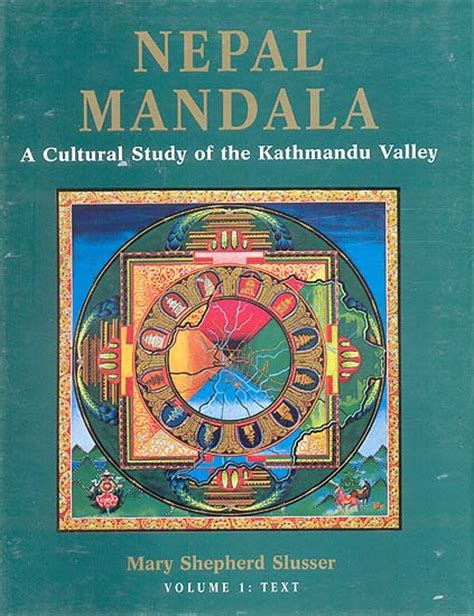 kathmandu books nepal mandala a cultural study of the kathmandu valley